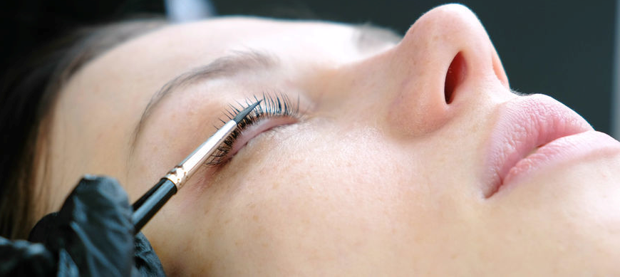 LASH  LIFTING / WIMPERNLAMINIERUNG
